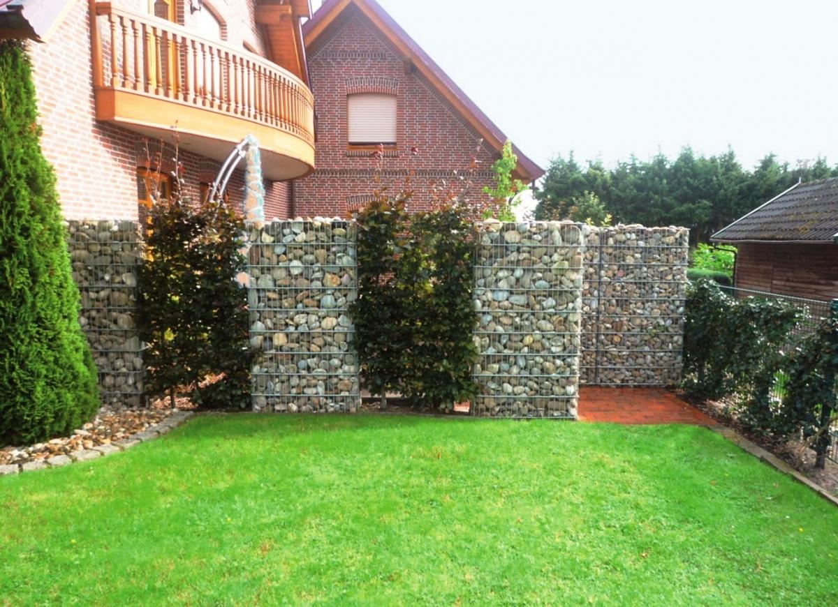 Eine Terrasse Zum Wohlfuhlen Wulf Ewen